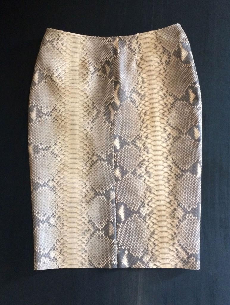 Python_Skirt
